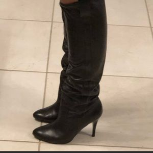 Shoes - Marciano by Guess leather boots